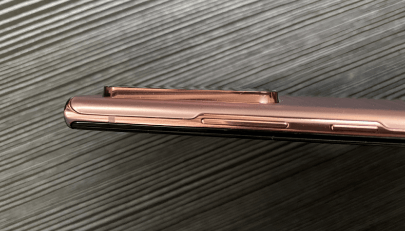 Ulasan Samsung Galaxy Note 20 Ultra 5G