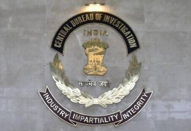 Biro Investigasi Pusat (CBI)