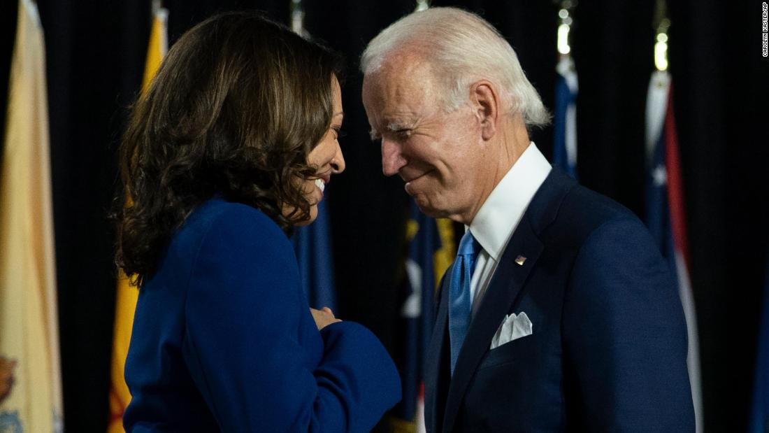 Konvensi Nasional Demokrat 2020: Pembaruan langsung dan streaming langsung