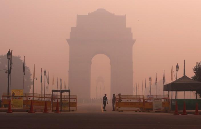 Gerbang India