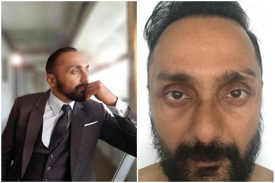 Rahul Bose: I have no ambition, I have a lot of desire