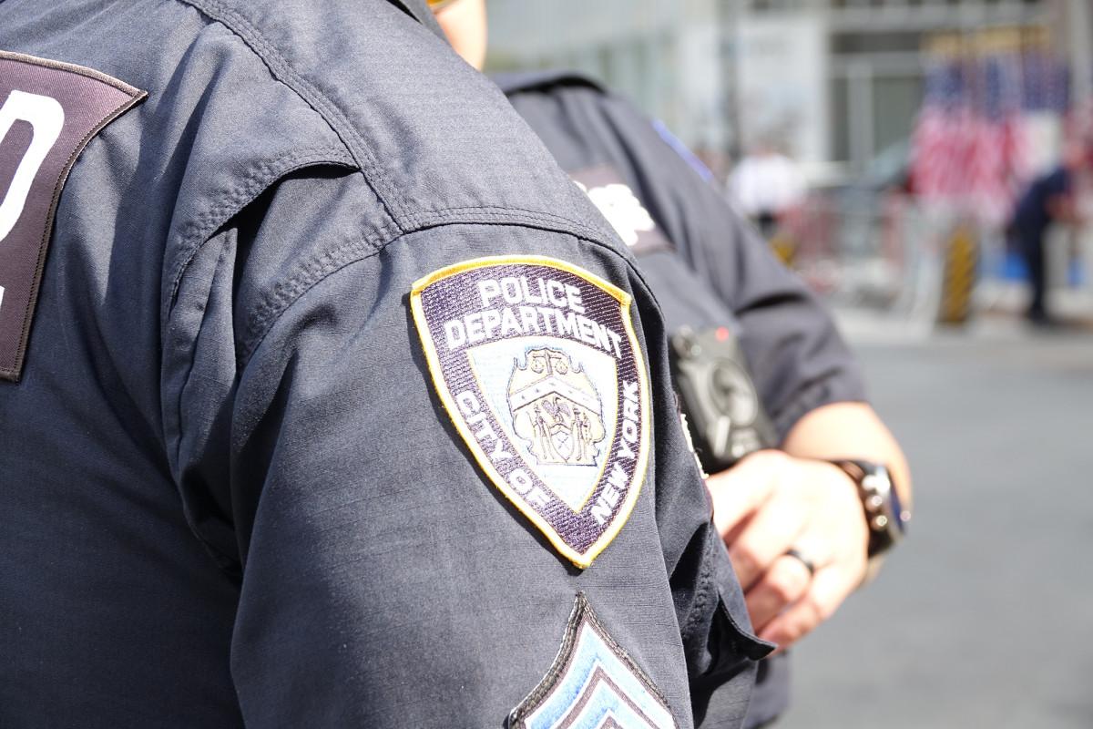Apa yang diungkapkan oleh data disiplin ilmu NYPD tentang catatan kuningan