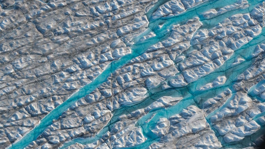 Lapisan es Greenland mencair lebih cepat dari sebelumnya pada 2019, kata penelitian. Itu berita mengkhawatirkan untuk kota-kota pesisir di seluruh dunia