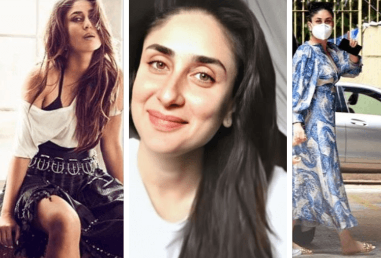Kareena Kapoor dropped massive clues about second pregnancy and we missed it (PICS)