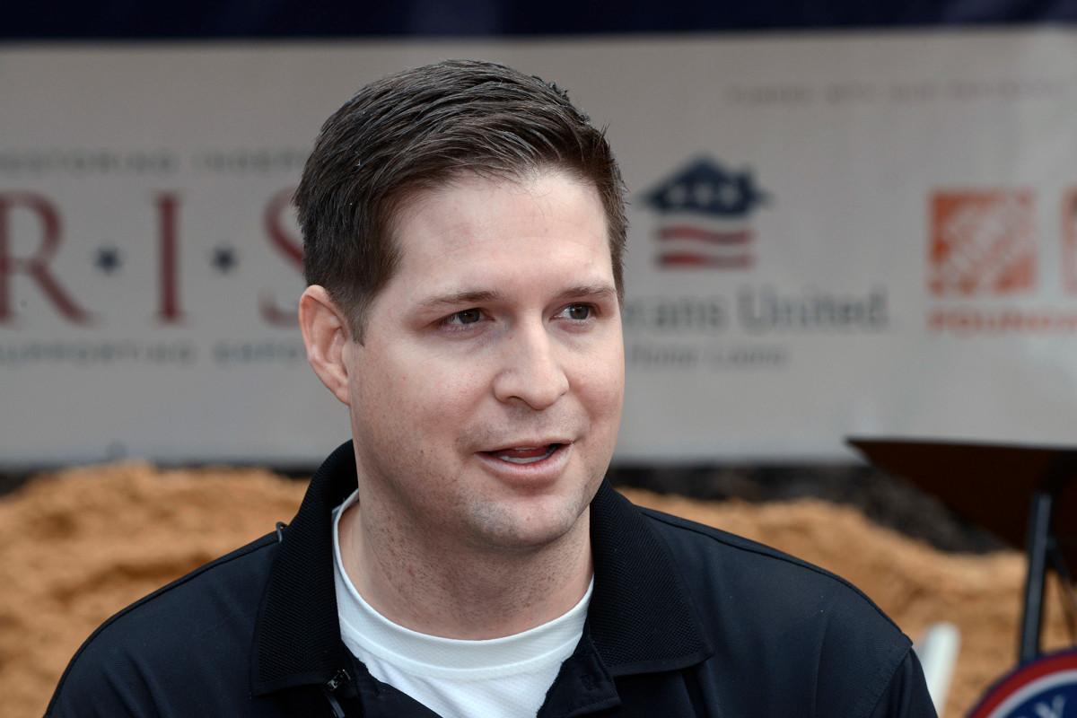 Brian Kolfage, penipu yang dituduh mengoceh tentang FBI di Facebook