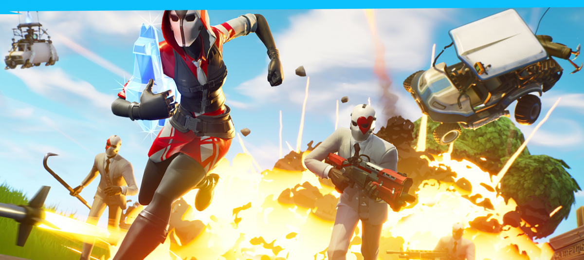 Fortnite for Android gets new update