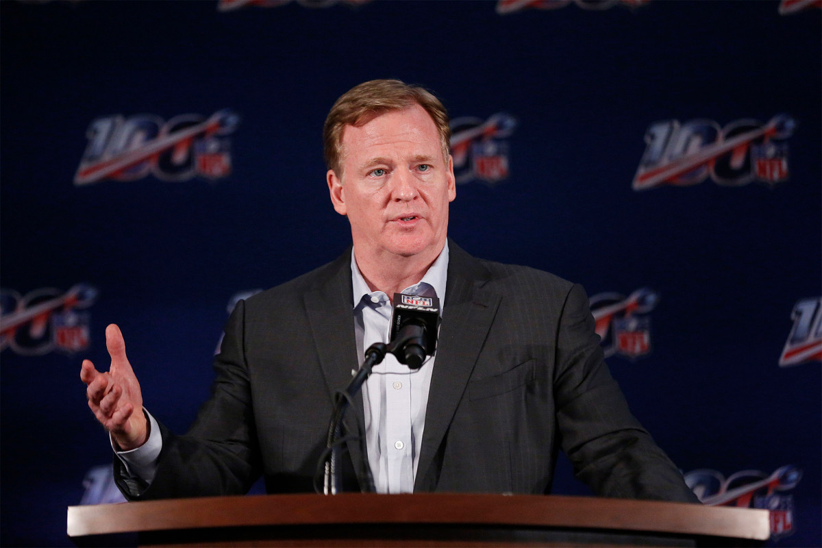 Bencana pengujian virus korona NFL menghasilkan 77 positif palsu