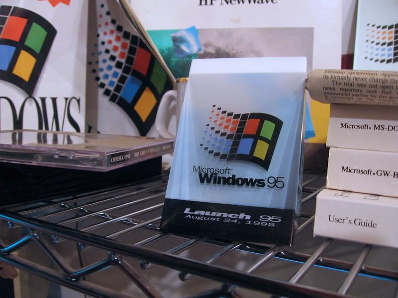 Windows 95 turns 25: Take a nostalgic trip down the memory lane