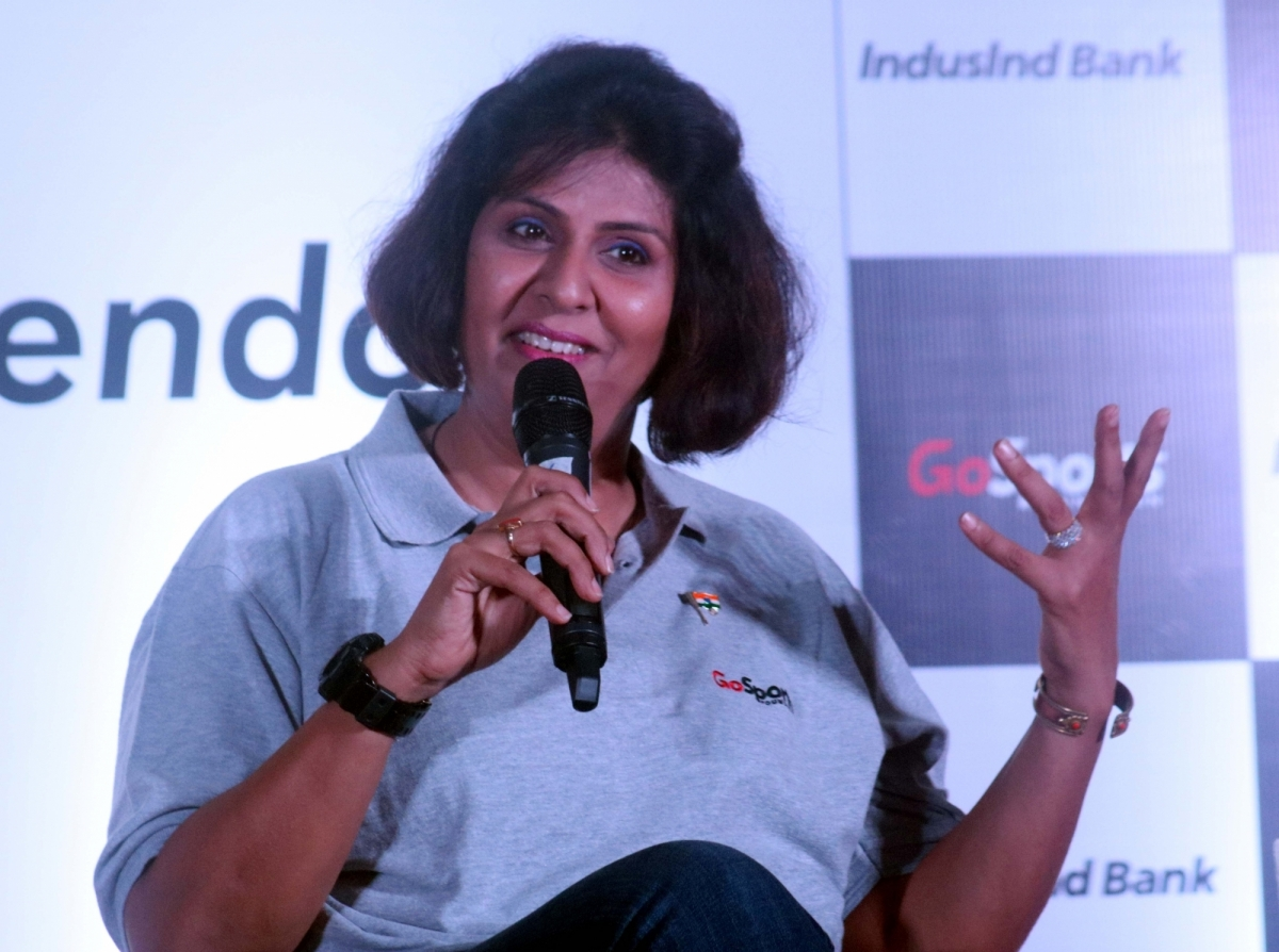 Sports body for deaf accuses Deepa Malik of favouritism on national awards