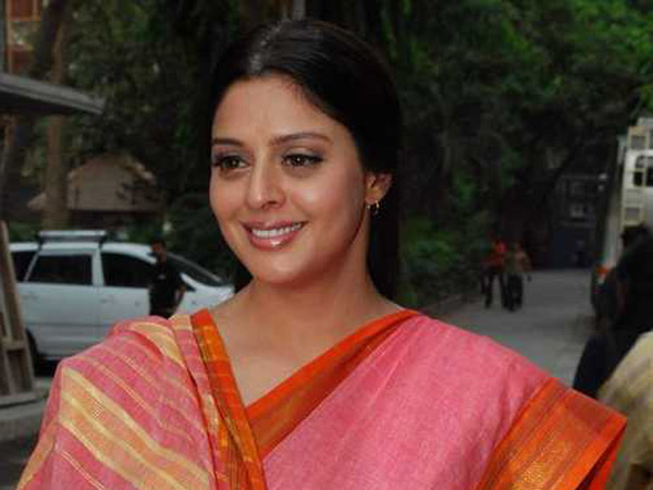 Nagma to media: Focus more on real issues of India than Sushant