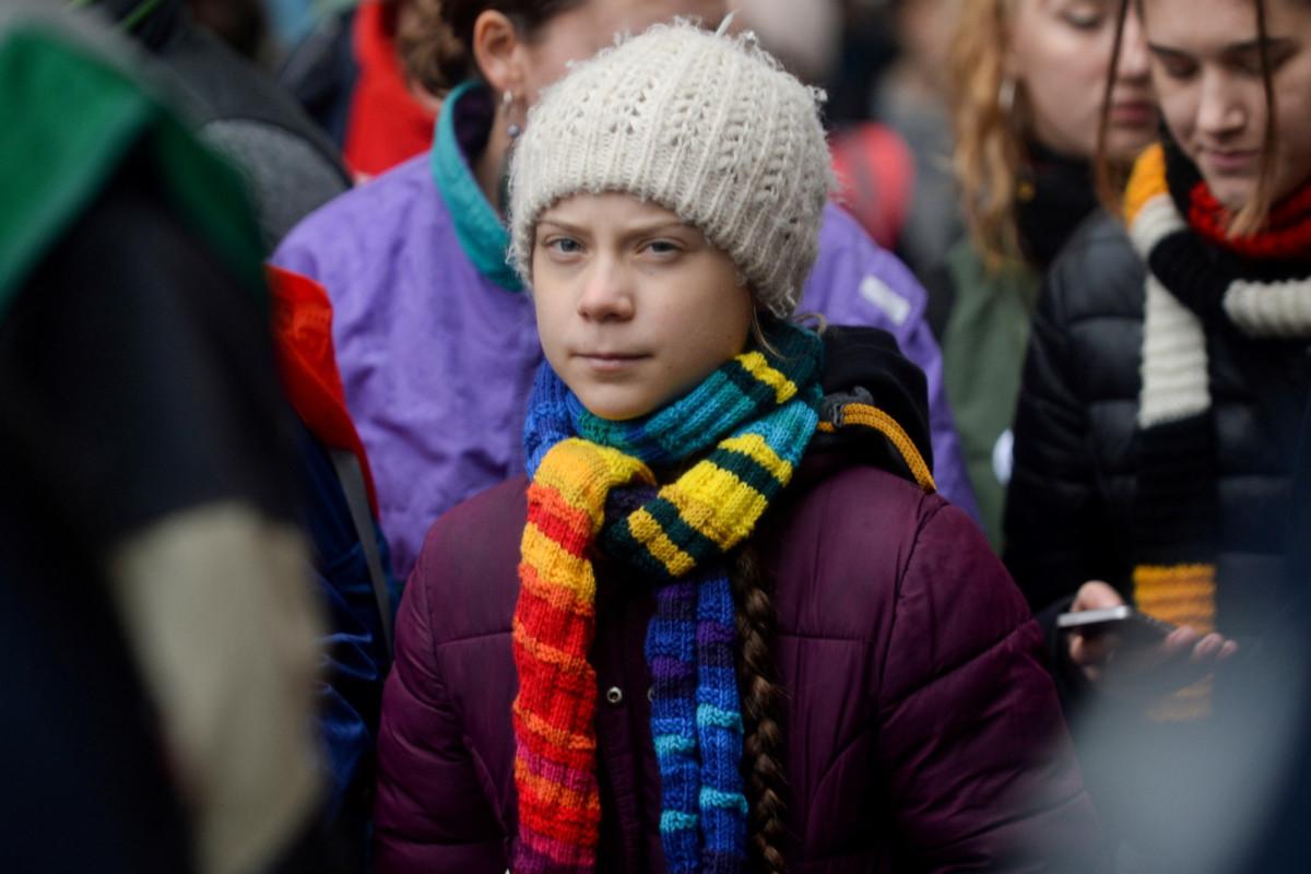 Aktivis iklim Greta Thunberg kembali bersekolah di Swedia