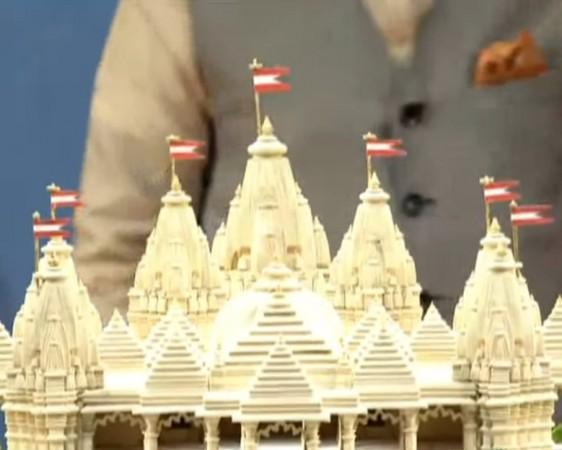 kuil abu dhabi