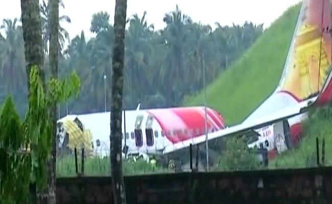 18 Orang, Termasuk Kedua Pilotnya, Meninggal Dalam Tragedi Pesawat Di Kerala
