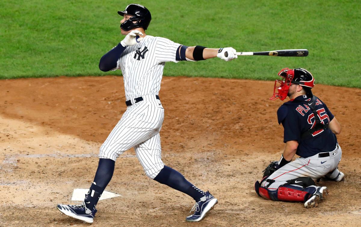 Alasan lain persaingan Yankees-Red Sox tidak sama