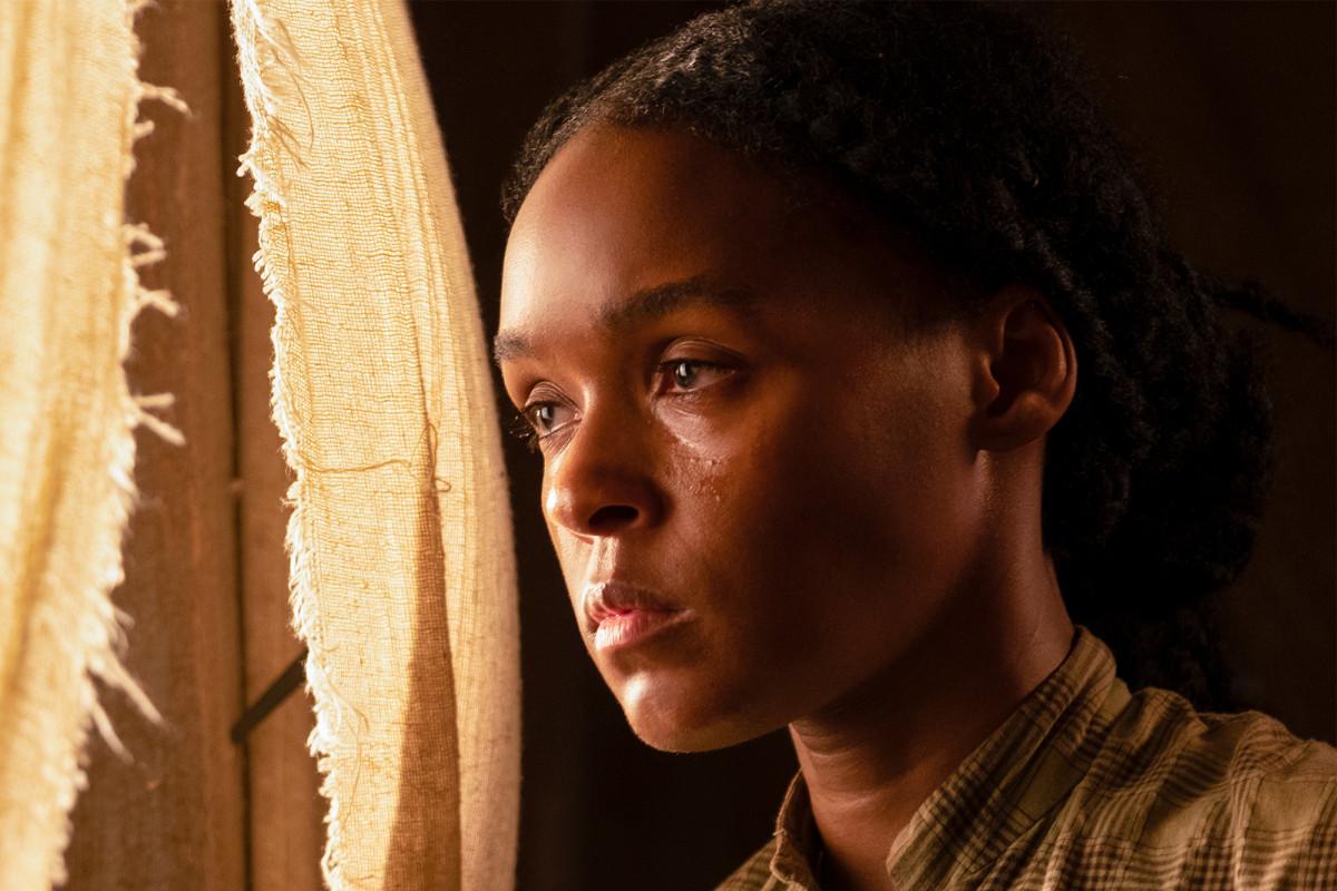 'Antebellum' Janelle Moná melompati bioskop, akan debut di VOD