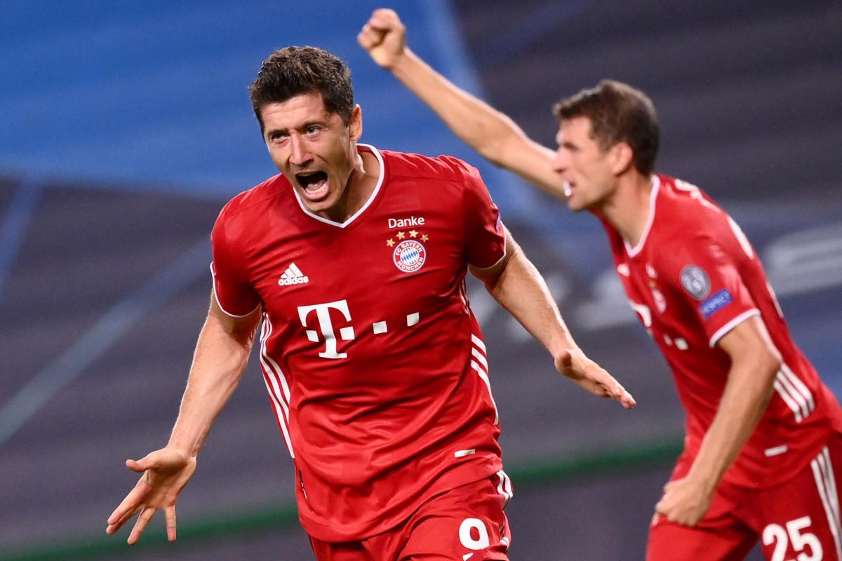 Bagaimana pertandingan Bayern Munich-Paris Saint-Germain akan dimainkan