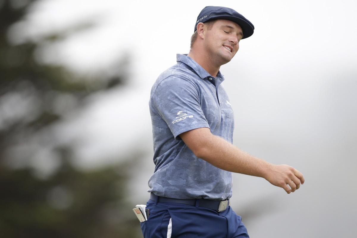 Bryson DeChambeau merasa lebih dekat dengan kemenangan besar pertama setelah Kejuaraan PGA