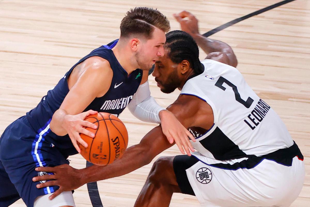 Cara Menonton NBA Langsung di TNT