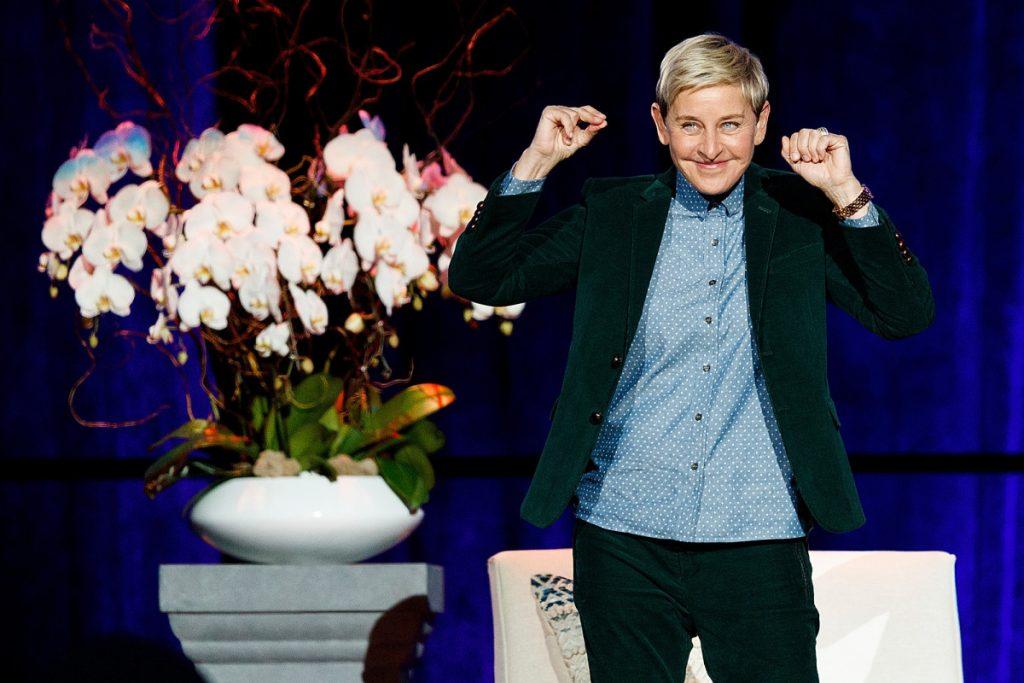 Ellen DeGeneres tidak berhenti dari acaranya: produser eksekutif
