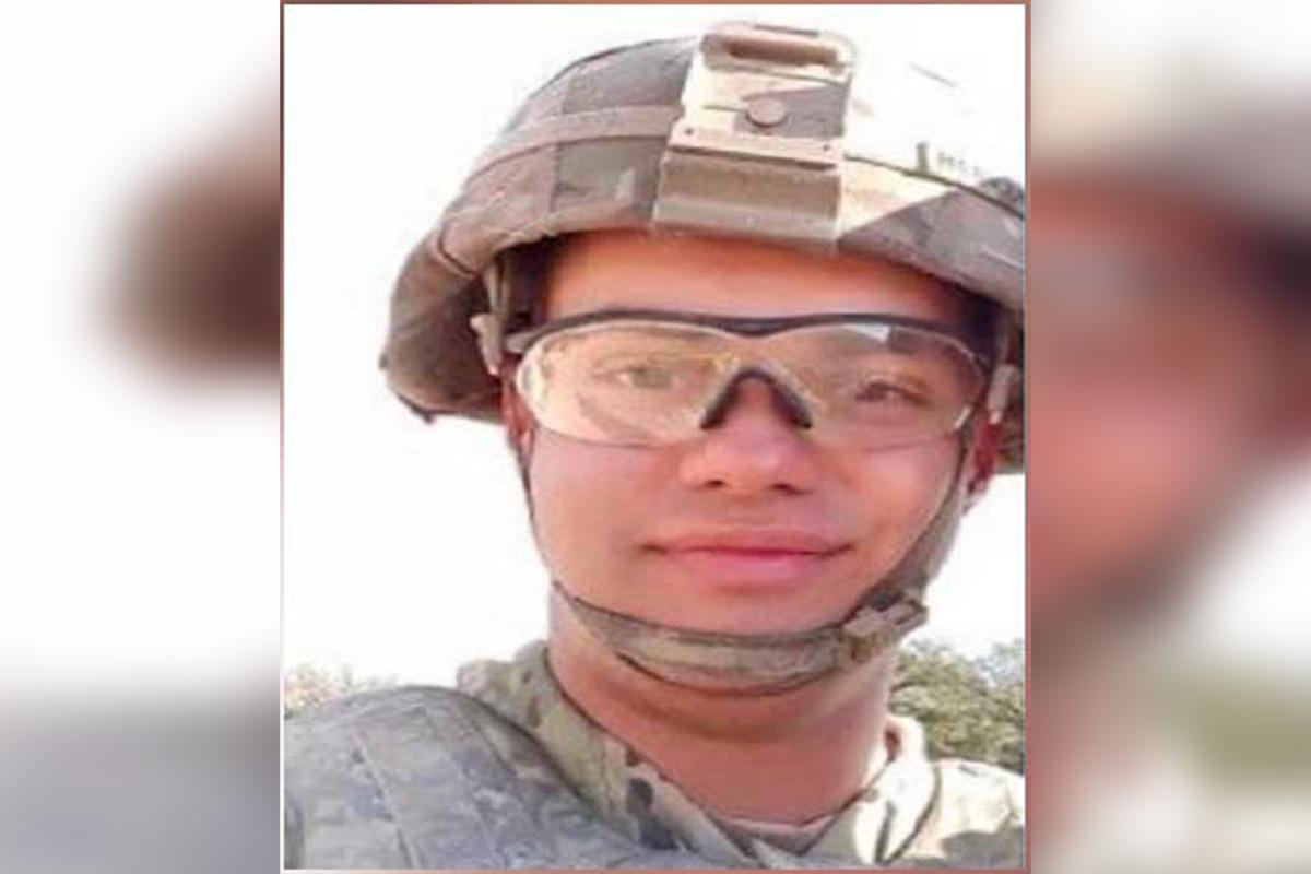 Fort Hood memiliki kematian prajurit ke 5 tahun ini setelah mayat ditemukan di danau