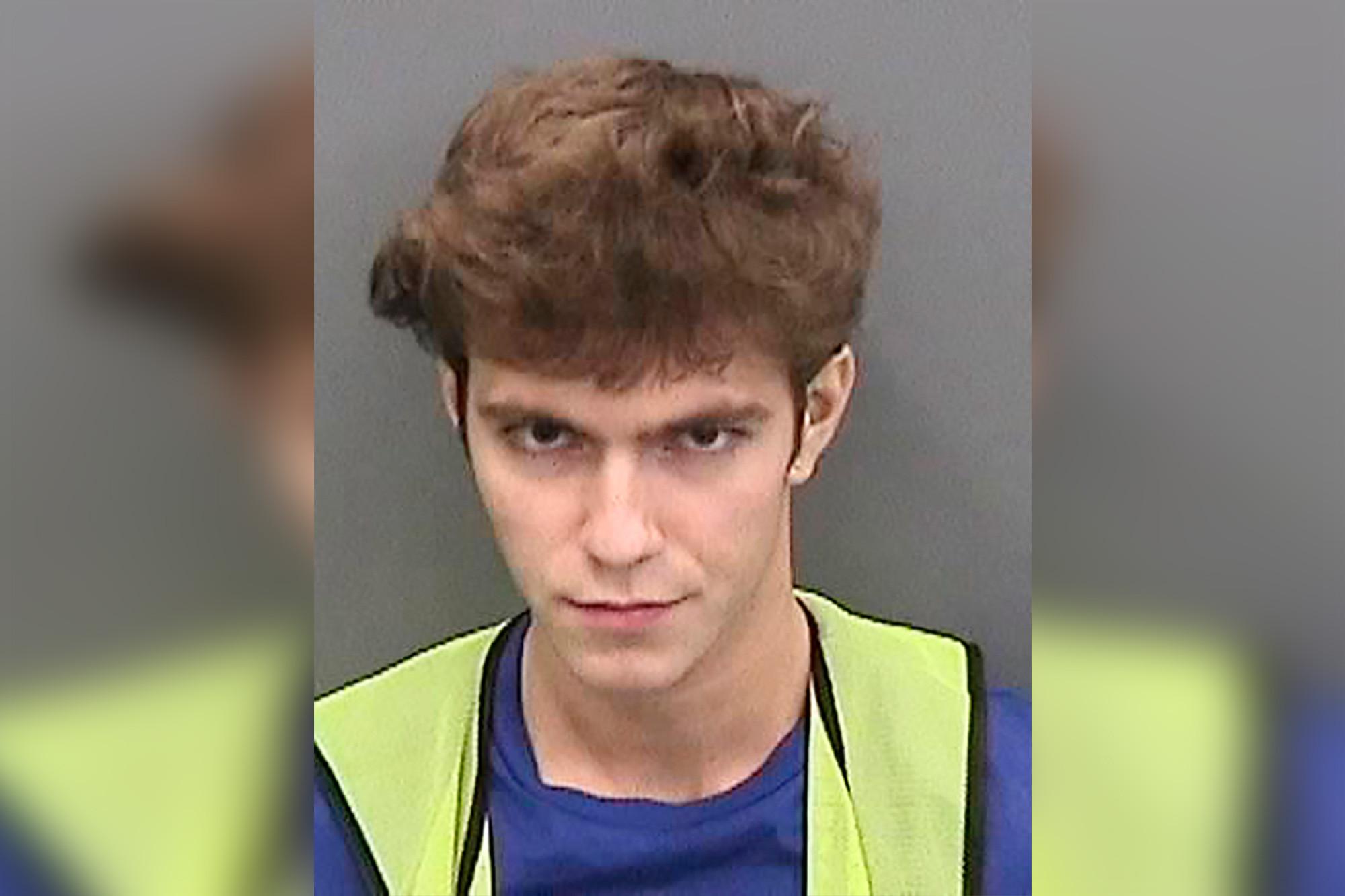 Graham Ivan Clark, remaja di balik retas Twitter, mengaku tidak bersalah