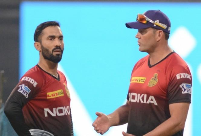 IPL 13: Dinesh Karthik berkata, 'jalan di depan mungkin penuh rintangan tapi siap memberikan yang terbaik'