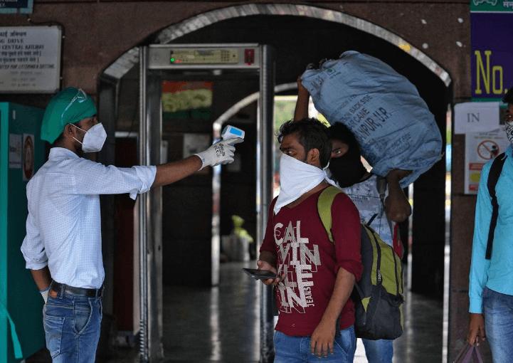 Kematian world coronavirus melebihi 700.000, rata-rata satu orang meninggal setiap 15 detik