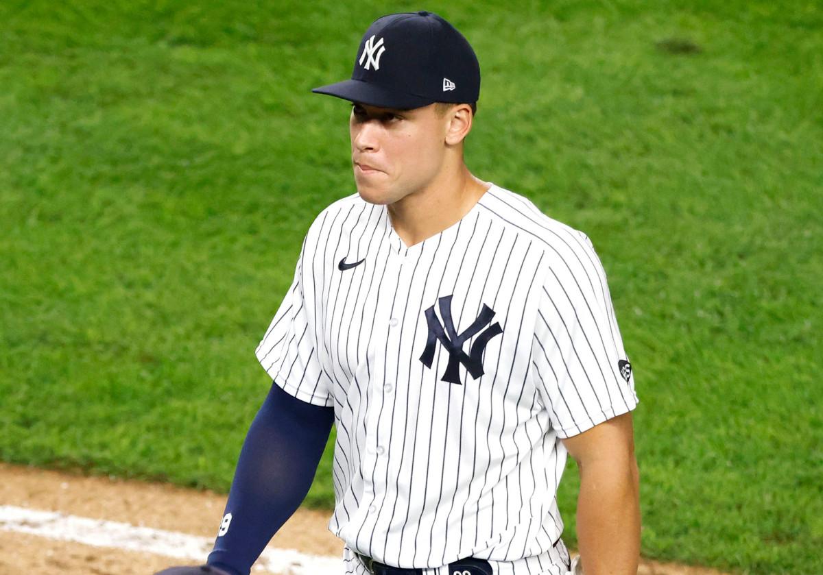Kembalinya Aaron Judge ke Yankees karena cedera tampaknya sudah dekat