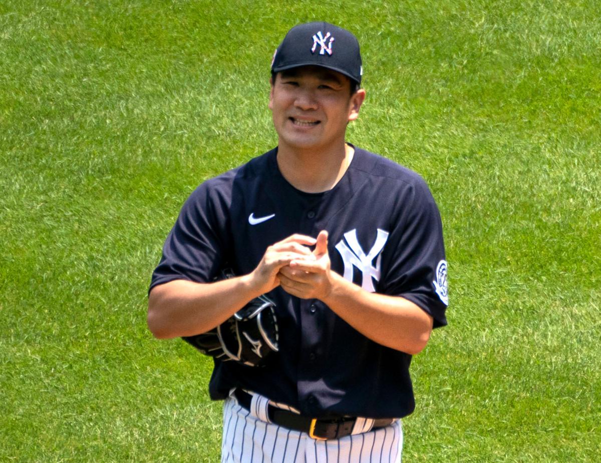 Masahiro Tanaka akan mengenakan alat pelindung ini sebagai imbalan Yankees