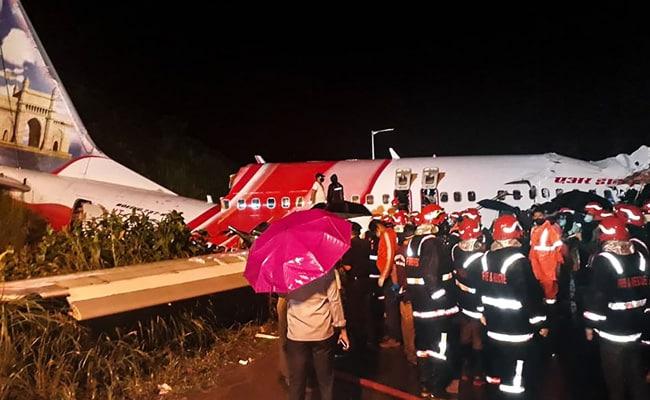 Mengapa Pendaratan Berisiko Di Landasan Pacu Meja Kozhikode, Di Sebelah Ngarai