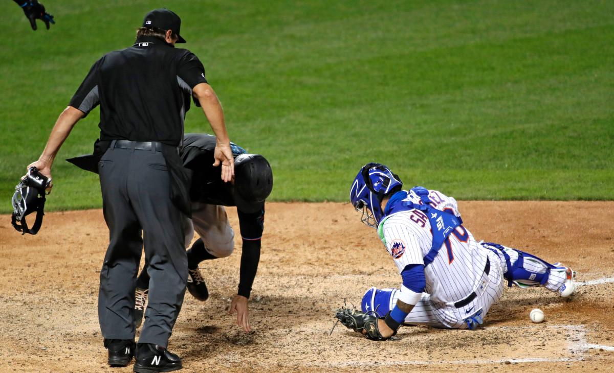 Mets ketahuan tidur siang saat Jon Berti mencuri rumah: 'Kelalaian'