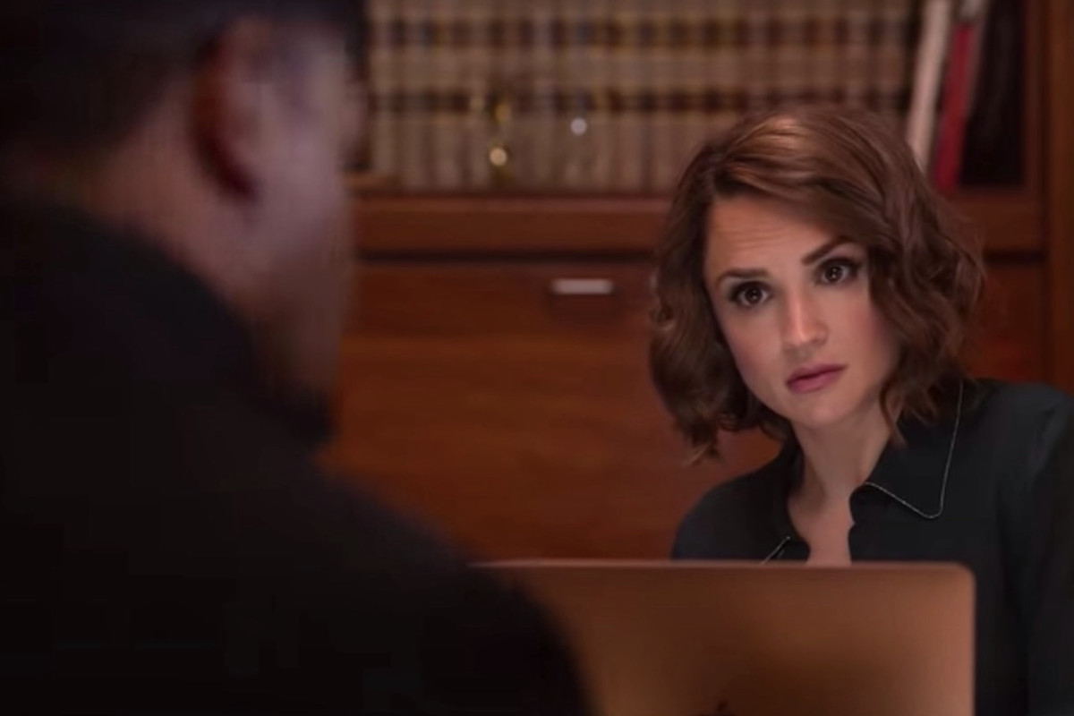 Netflix Merilis Trailer Cinta, Dijamin