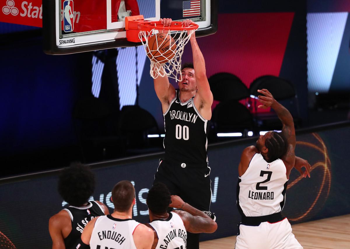 Nets 'benar-benar percaya' bahwa mereka bisa mengalahkan Raptors dengan set pertarungan playoff NBA
