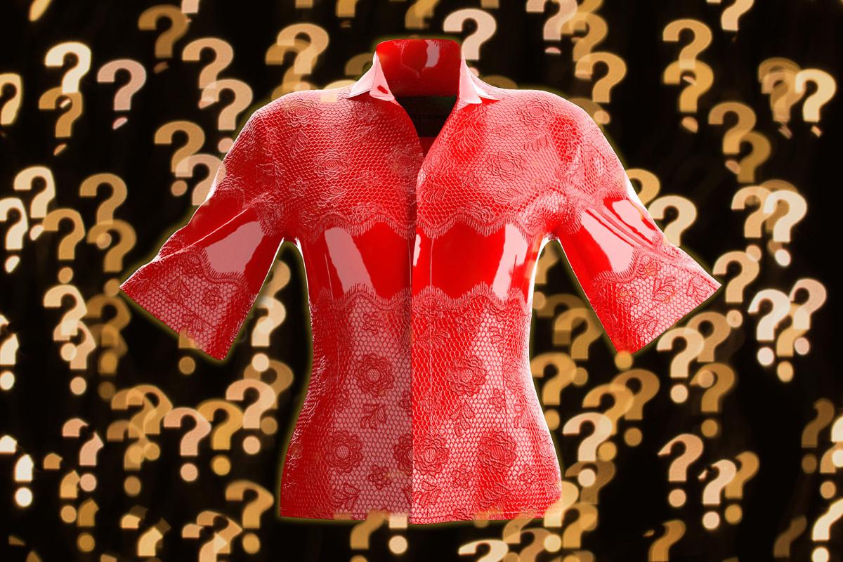 Pakaian dari Tribute Brand ini hanya ada secara online - termasuk kemeja seharga $ 700