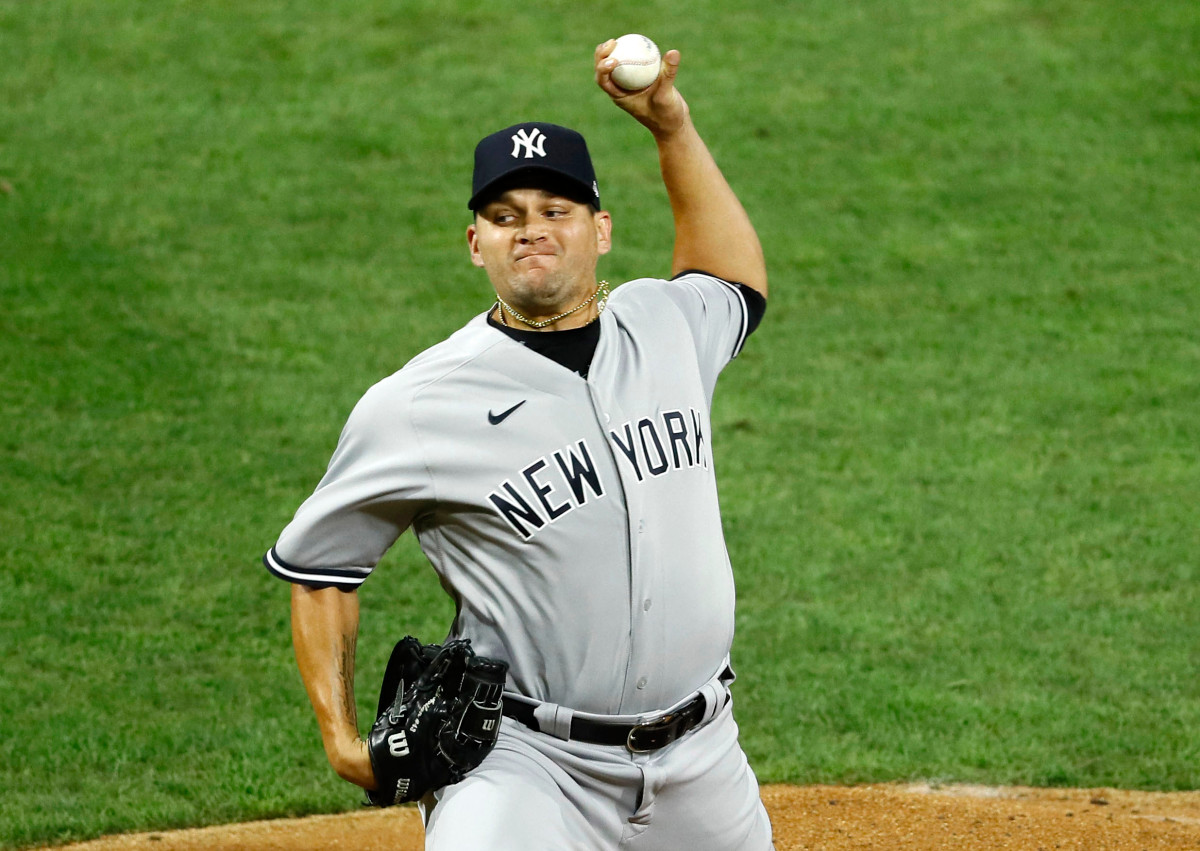 Penyelamatan Yankees terpecah dengan Phillies berkat kopling Mike Tauchman