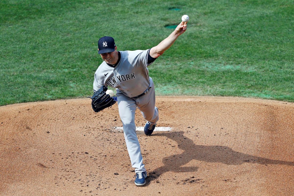 Perjuangan JA Happ mungkin bukan satu-satunya alasan bagi Yankees untuk melewatkan start