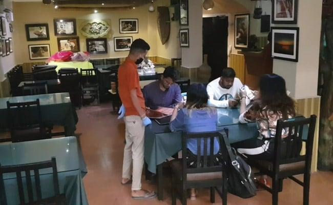 Restoran di Assam's Guwahati Berjuang untuk Bertahan di Tengah Pandemi Virus Corona