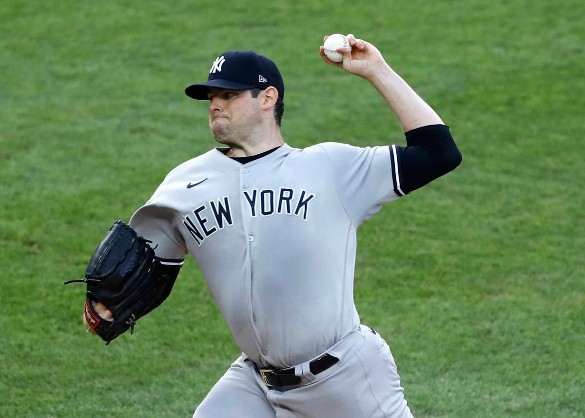Satu kelemahan yang bisa menggagalkan harapan gelar Yankees