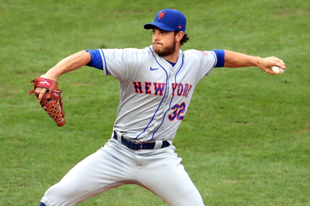 Steven Matz bersinar lagi saat Mets dicambuk oleh Phillies