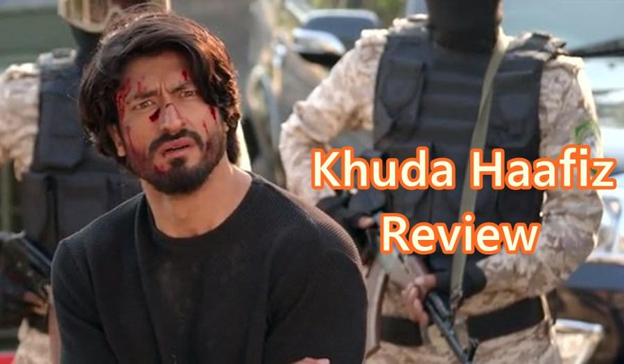 Khuda Haafiz Review
