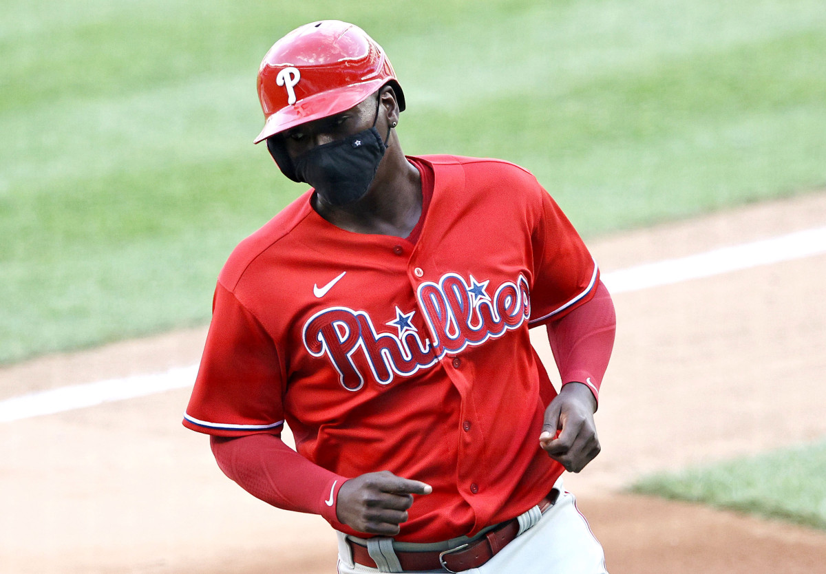 Yankees bisa melihat banyak Phillies segera